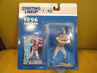 1995 Kenner Starting Lineup Jim Thome Cleveland Indians