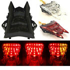 Led Integrated Tail Brake Turn Signal Light For BMW HP4 S1000R S1000RR S 1000 RR