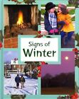 Winter Signs of the Seasons by Humphrey Paul Paperback Book The Fast Free