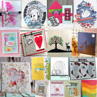 Metal Cutting Dies Stencil Scrapbooking Embossing Card Making Paper Craft Album