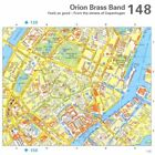 Orion Brass Band - Feels So Good: from the Street - Orion Brass Band CD E0LN The