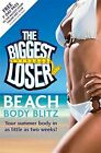 The Biggest Loser Beach Body Blitz by VARIOUS Paperback Book The Fast Free