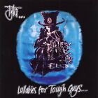Tyla - Lullabies for Tough Guys - Tyla CD 93VG The Fast Free Shipping