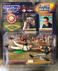 1999 Starting Lineup SLU Classic Doubles From Minors to Majors ALEX RODRIGUEZ