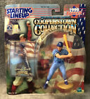 1999 Starting Lineup SLU Cooperstown Collection GEORGE BRETT Royals *MINT*