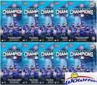 (50) 2016 Topps Chicago Cubs World Series CHAMPIONS Sealed Hanger Box Sets!