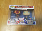 ULTRON vs. SIGMA MARVEL CAPCOM ERROR FUNKO POP 2 PACK TOYS R US EXCLUSIVE TRU