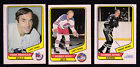 1976-77 WHA O-PEE-CHEE HOCKEY CARDS FULL SET 132 132