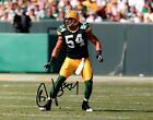 Brandon Chillar Green Bay Packers Hand Signed 8x10 Autographed Photo w/COA BC 54
