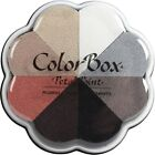 ColorBox Pigment Petal Point Option Ink Pad 8 Colors Home 17089 NEW