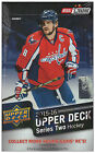 2015-16 Upper Deck Series Two NHL Hockey Hobby F Sealed Box