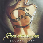 SNAKECHARMER-SECOND SKIN  CD NEW