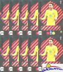 2018 Panini Adrenalyn XL World Cup Russia Soccer Cards - Checklist Added 14