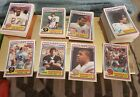 Topps Premier Edition 1984 USFL Football Cards Complete Set 132 Cards