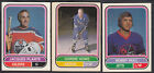 1975-76 WHA O-PEE-CHEE HOCKEY CARD FULL SET 132 132
