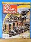 O Gauge Railroading 264 June July 2013 Equip your layout with quick easy cate