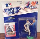 Starting Lineup New 1988 Mike Marshall LA Dodgers Figurine and Card