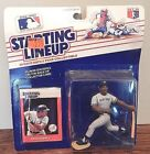 Starting Lineup New 1988 Dave Winfield NY Yankees Figurine and Card