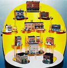 Woodland Scenics Town  Factory Set N S1485
