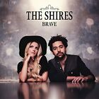 Shires - Brave - Shires CD Z0VG The Fast Free Shipping