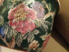GREAT PRICE Antique  Asian Flower Pot Marked Piece Good Fortune Asian Piece