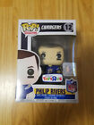 PHILIP RIVERS FUNKO POP NFL #12 TOYS R US EXCLUSIVE TRU SAN DIEGO CHARGERS