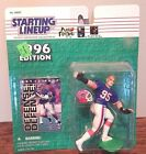 Starting Lineup 1996 NFL Bryce Paup Buffalo Bills figurine and card