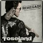 Toseland - Renegade - Toseland CD 9GVG The Fast Free Shipping