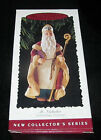 Hallmark Holiday Christmas Keepsake Ornament St. Nicholas Christmas Visitors
