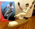 1998 Tony Womack Pittsburgh Pirate Rookie Extended Starting Lineup Loose w/ Card