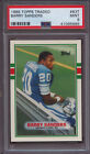 1989 Topps Traded Football Cards 30