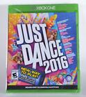 NEW Just Dance 2016 Video Game for XBox One Smartpone Compatible Rated E10+