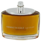 KENNETH COLE SIGNATURE Cologne for Men 3.4 oz Spray New tester