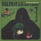 Lubos Fiser - OST Valerie And Her Week Of Wonde (Vinyl LP - 2006 - UK - Reissue)