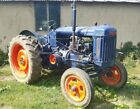 Fordson E27N vintage classic Tractor