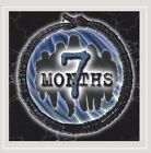 7 Months by 7 Months (CD 2002, Frontiers)