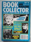BOOK AND MAGAZINE COLLECTORAGATHA CHRISTIENO 174SEP 1998D H LAWRENCEMONSTER