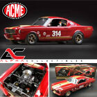 ACME A1801823 118 1966 SHELBY GT350H RENT A RACER 314