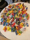 Diecast CARS Mixed Lot of 10 Apprx 150 All sorts or Manufacturers, Styles, Years