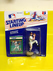 1989 Starting Lineup Bruce Sutter/Atlanta Braves/Old Dominion/RARE/SLU/ROOKIE