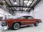 1977 Pontiac Grand Prix SJ Coupe | Only 9,445 actual miles! 1977 Pontiac Grand Prix SJ Coupe | Award winner | Known history from new