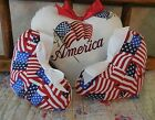 Flags Bowl Filler Hearts