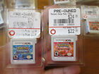Pokemon Alpha Sapphire  Omega Ruby Nintendo 3DS LOT AUTHENTIC ONLY CARTRIDGE