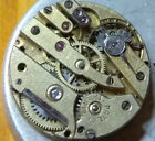 PATEK PHILIPPE WATCH MOVEMENT FOR PARTS OR REPAIR NO RESERVE!!