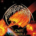 Lost in Hell by Seasons of the Wolf (CD Adrenaline Records)