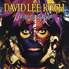 David Lee Roth-Sonrisa Salvaje CD / Remastered Album NEW