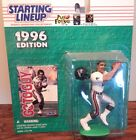 Starting Lineup 1996 NFL Eric Metcalf figurine and card