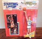 Starting Lineup 1993 NBA Christian Laettner Figure and card