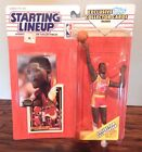 Starting Lineup 1993 NBA Dominique Wilkins Figure and card