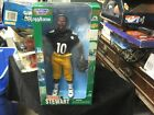 1998 Kenner Starting Lineup Pittsburgh Steelers KORDELL STEWART 12